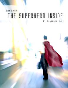 SuperHeroBook